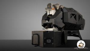 รีวิวเครื่องคั่วกาแฟรุ่น Kaleido M2 Pro Coffee Roaster Artisan Intelligent Operation